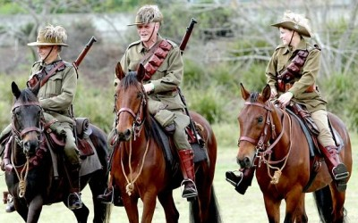 Australian Light Horse Association