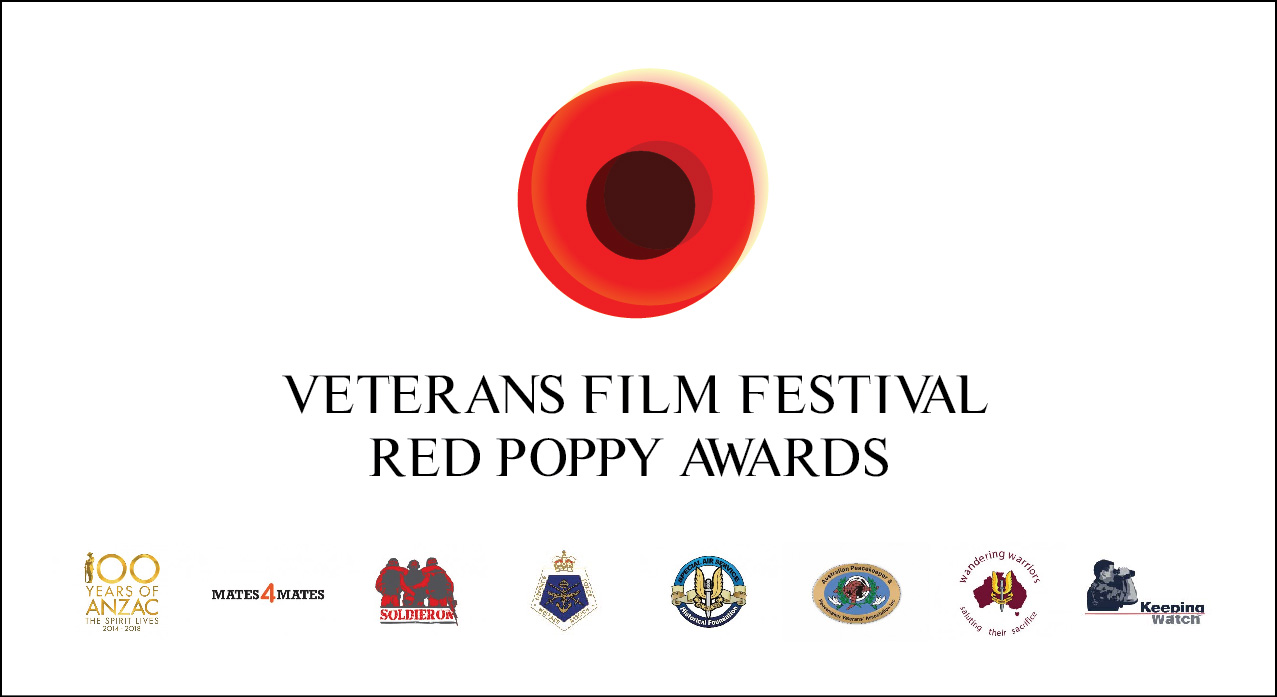 2015 Veterans Film Festival Red Poppy Awards