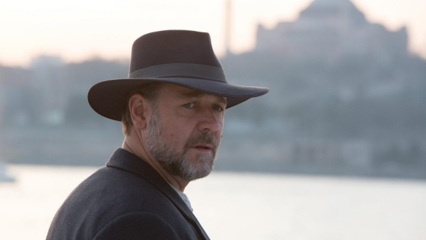 Anzac landing told from fresh perspective in The Water Diviner