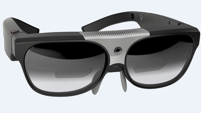 Military company to release affordable augmented reality glasses for consumers