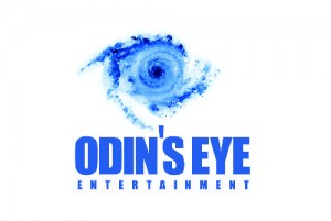 Odin's Eye logo