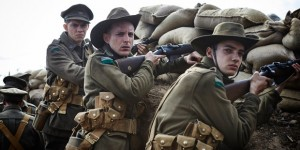 Anzac Day, Veterans, Gallipoli