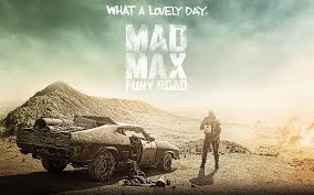 Mad Max: Fury Road – Official Theatrical Teaser Trailer