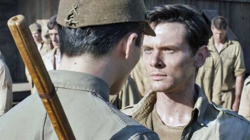 'Unbroken', a war epic  in typical Hollywood fashion
