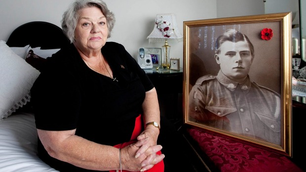 12 million Anzac records available online at Ancestry and National Archives of Australia