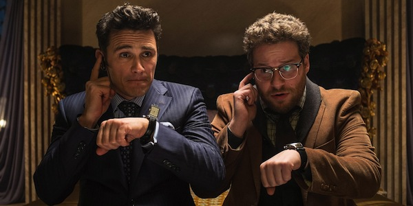 Seth Rogen's The Interview Could Still Trigger War In North Korea