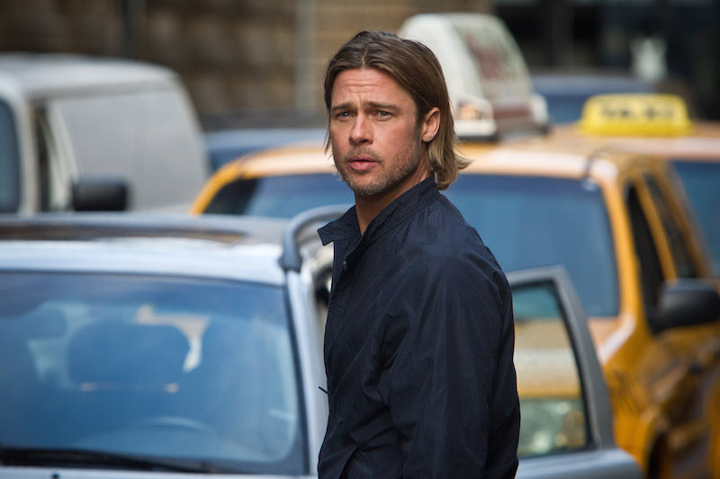 'World War Z 2' Trailer Rumored For A December Release As Movie Sequel Set To Reveal A Whole New Storyline?