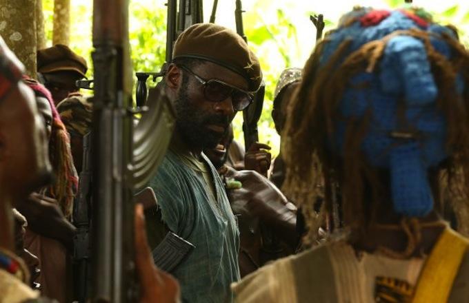 "Netflix Outbids Major Studios for Idris Elba-Starring War Film From ""True Detective"" Director"