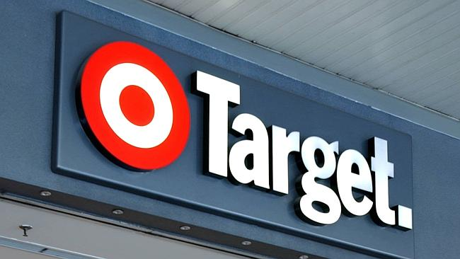 Target has pulled three Camp Gallipoli products from sale following a government crackdown on the use of the word 'Anzac'