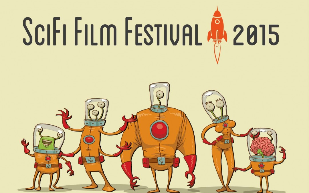2015 SciFi Film Festival – Submissions Now Open