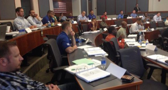 Disabled veterans get free hands-on entrepreneurship training