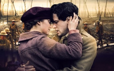 Testament Of Youth Official Trailer #2 (2015)