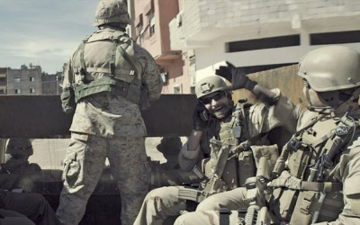'American Sniper,' 'Modern Family' Honored for Accurately Portraying Military & Veterans