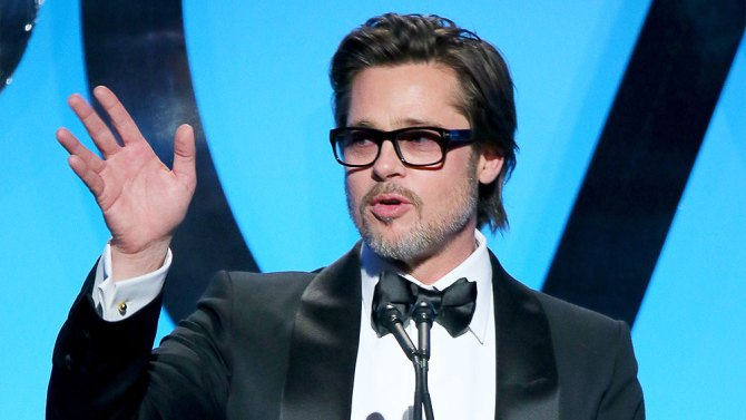 Game Changer! Netflix Lands – War Machine, Brad Pitt's Next Star Vehicle