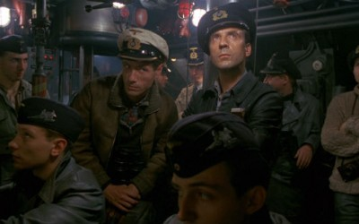 Classic anti-war movie Das Boot is getting the remake treatment