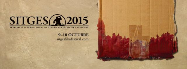 2015 Sitges Film Festival Crossing the Atlantic with the Sitges America Tour