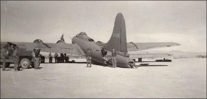 B-17 Bomber Feb 1 1943