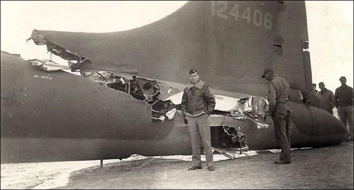 B-17 Bomber – An amazing War Story