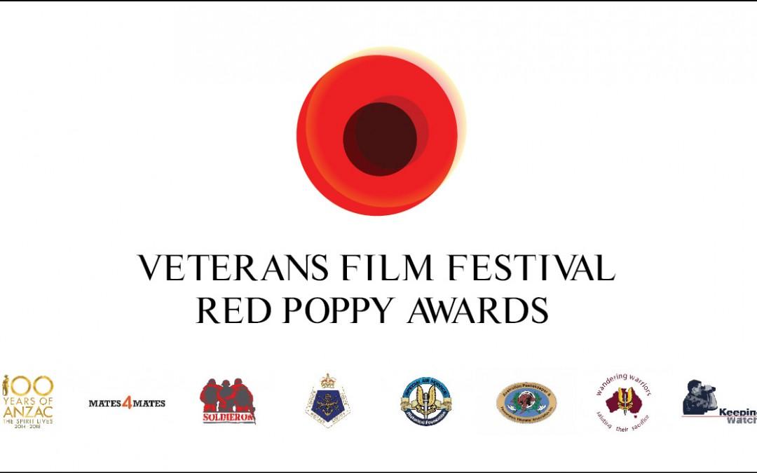 Veterans Film Festival Red Poppy Awards