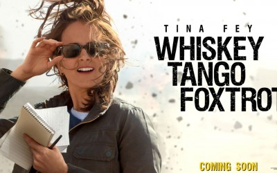 Whiskey Tango Foxtrot (2016)