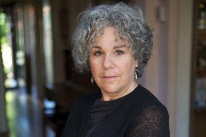 Martha Ansara