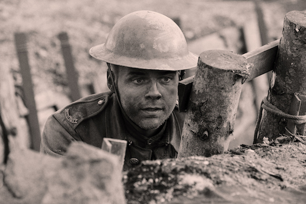 Veterans Film Festival returns to Australian War Memorial
