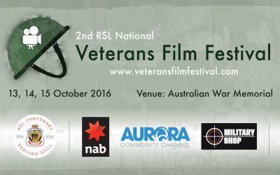 Veterans Film Festival to Annouce 2016 Program