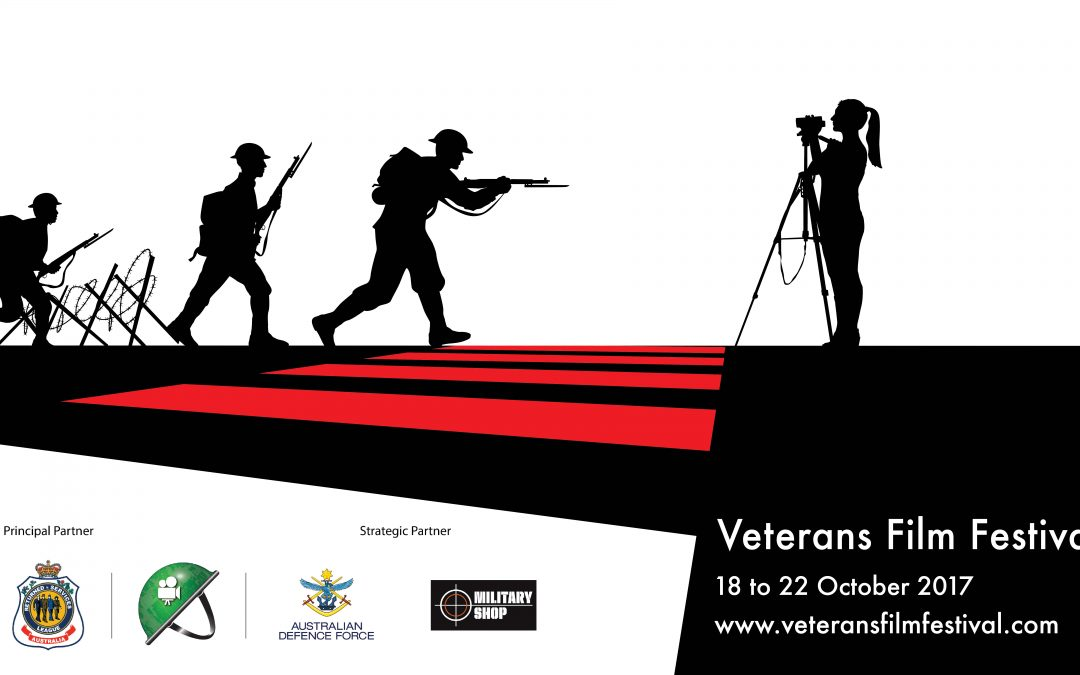 VETERANS FILM FESTIVAL ANNOUNCES 2017 PROGRAM